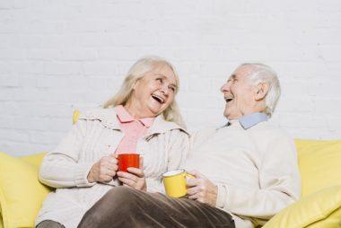 Seniors et handicap