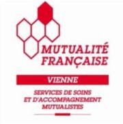 Logo mutualité francaise - vienne